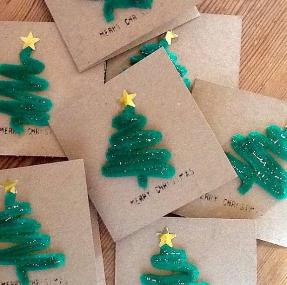 32-diy-christmas-cards