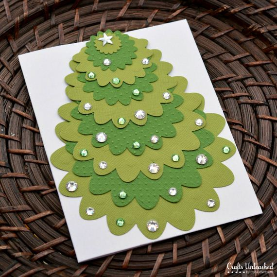 34-diy-christmas-cards