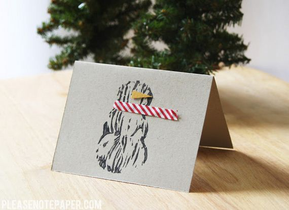 38-diy-christmas-cards