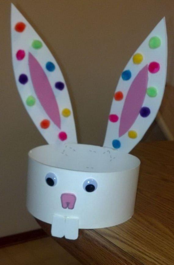 Amazing Easter Bonnet Or Hat Ideas