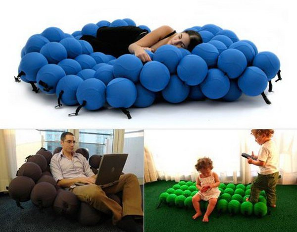 Amazing Pillow Ideas