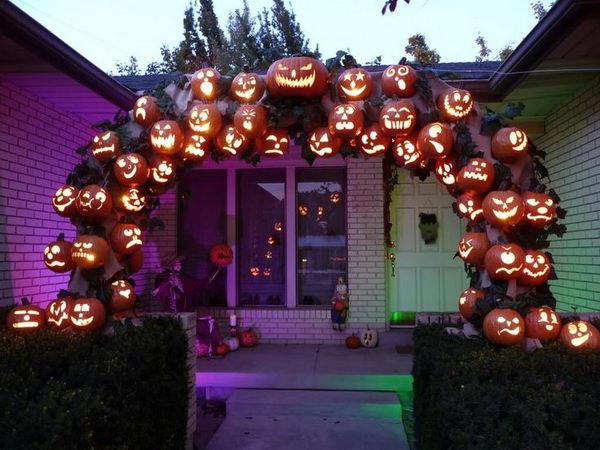 Amazing Halloween Wedding Ideas