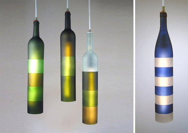 Awesome wine bottle chandelier ideas 1 homemade modern chandeliers aloadofball Images