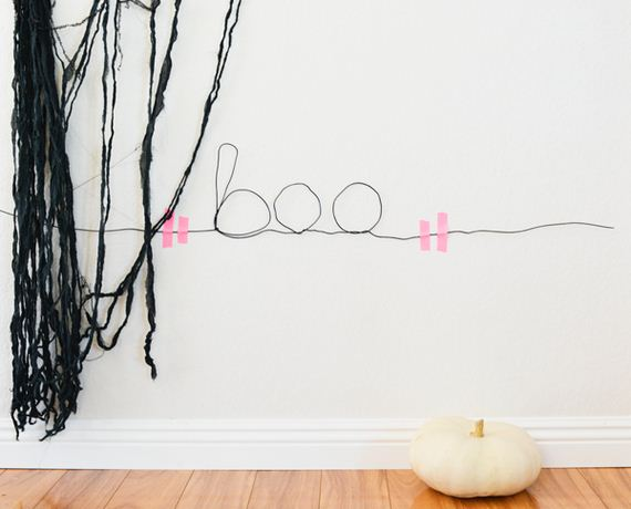 Awesome DIY Wire Art Projects