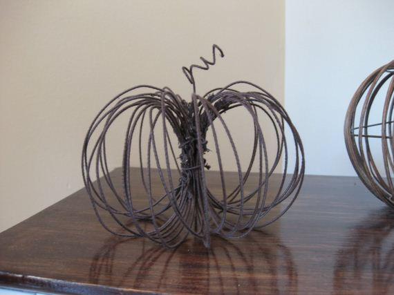 Wire Hanger Crafts Wall Art