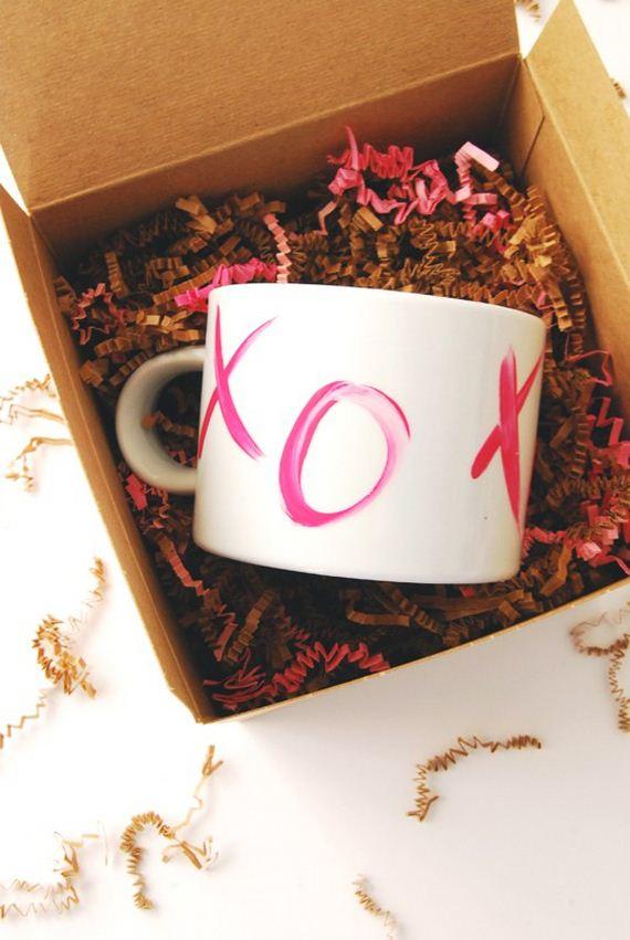 Amazing DIY Valentine's Day Gifts