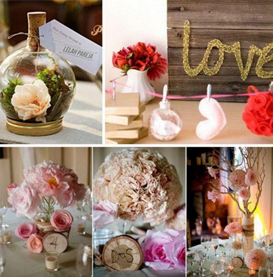 Awesome Wedding Decoration Ideas