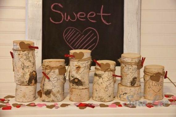 Amazing DIY Valentine's Day Decor Ideas