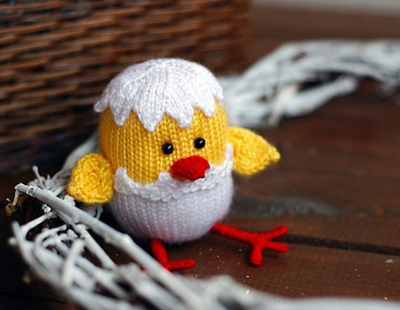 Awesome Easter Knitting Patterns