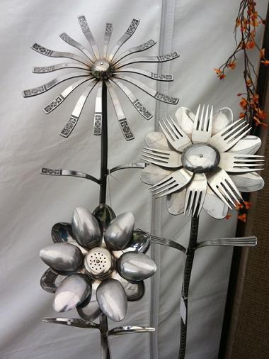 Weld a Spoon Flower Project