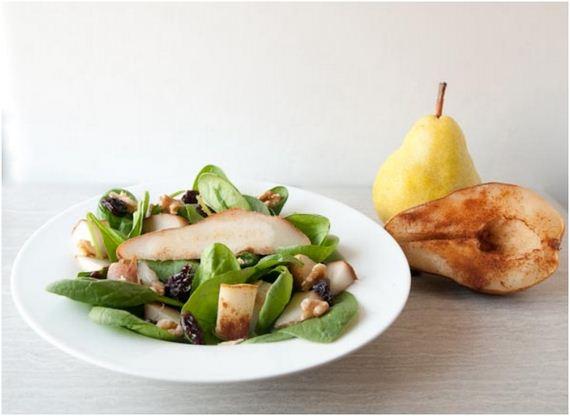 Healthy Thanksgiving Salad Recipes