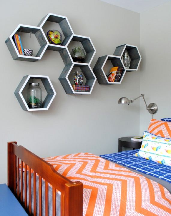 Awesome DIY Decorating Ideas for Kids Room