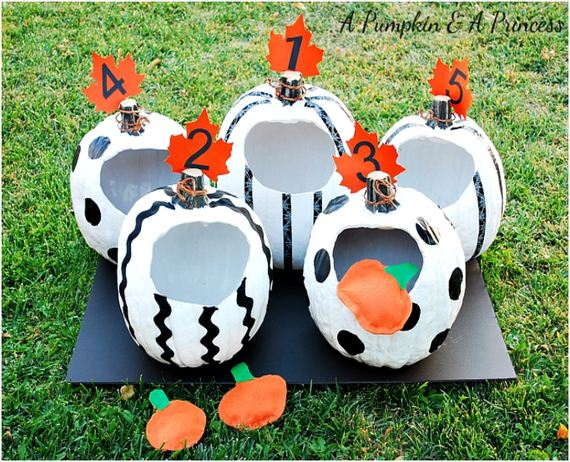awesome diy halloween games for kids