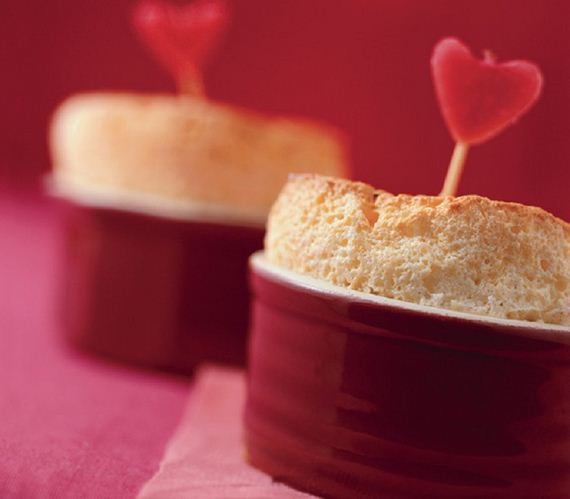 The best romantic desserts for your anniversary