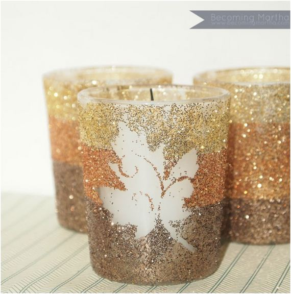 Amazing DIY Candle Holders