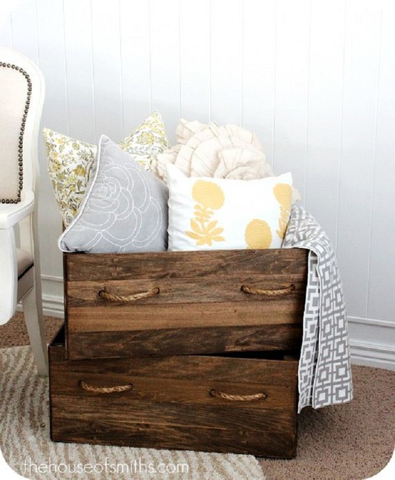 Awesome DIY VIntage Inspired Home Decor Ideas