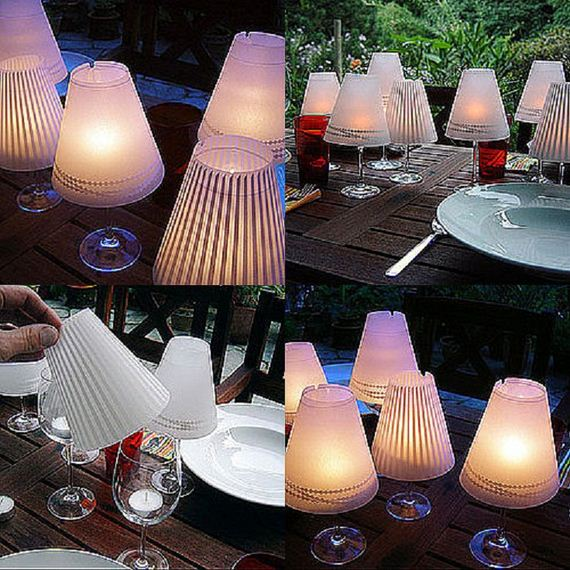 Lighting Ideas That'll Brighten Up Your Outdoor Space