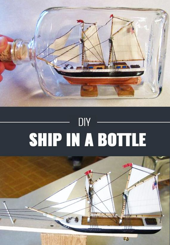 Cool diy projects for teen boys for Easy diy gifts for boys