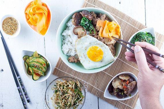 Amazing Korean Recipes
