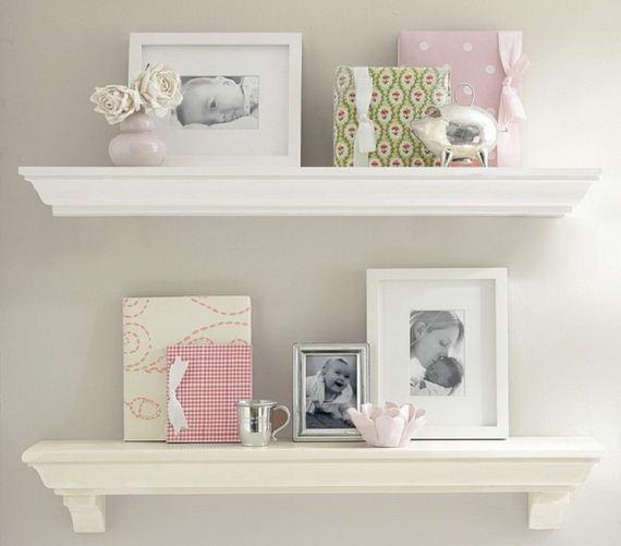 Amazing DIY Shelves