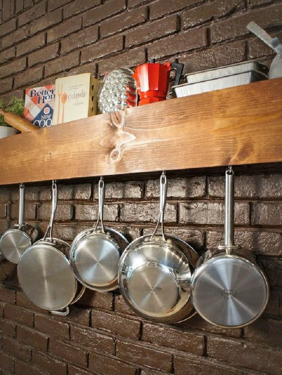 Awesome DIY Projects for Your Kitchen