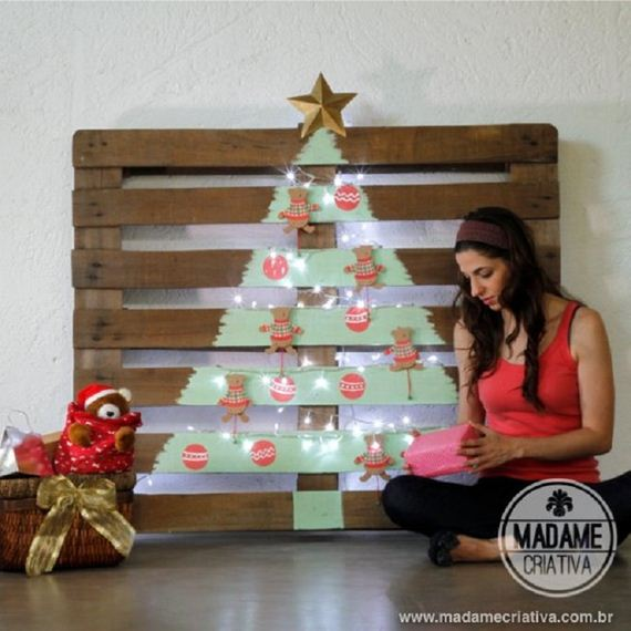 Amazing DIY Christmas Tree Ideas