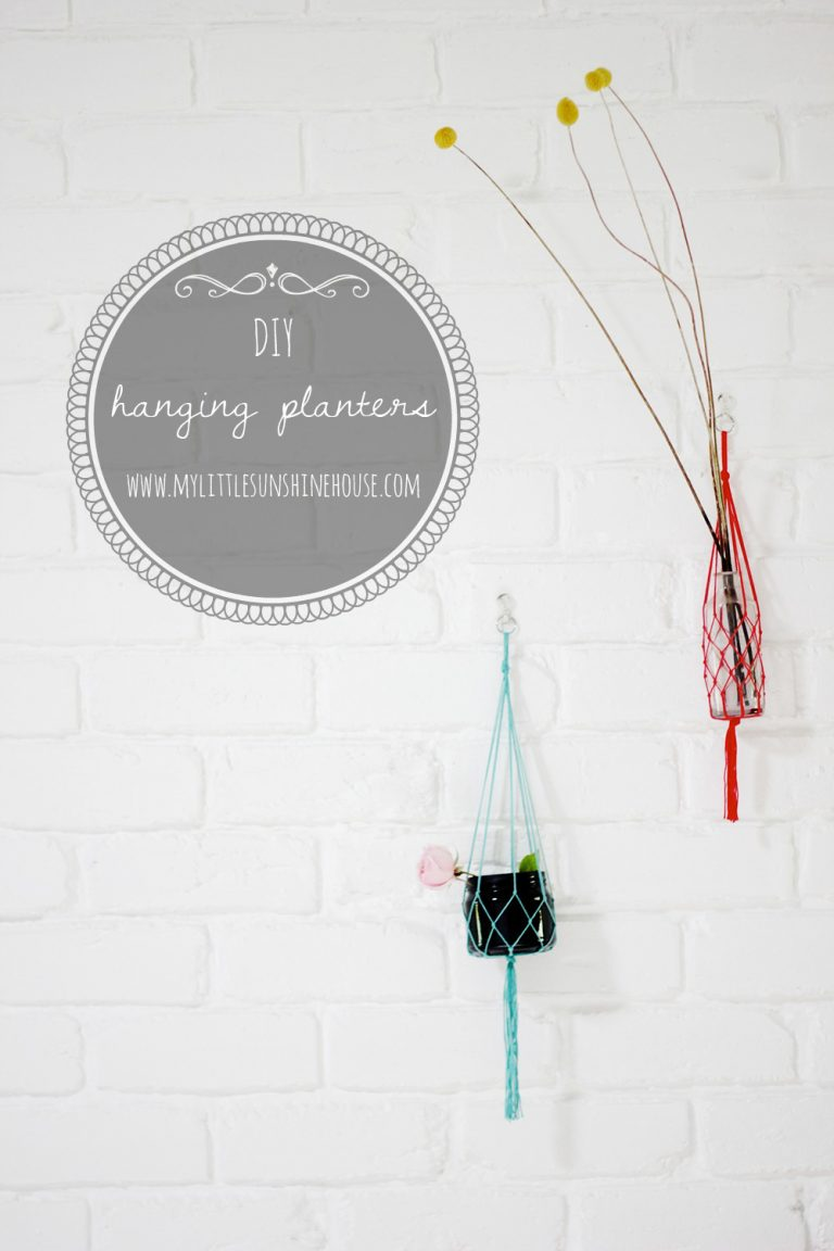 Cool Macrame Projects To Diy This Summer