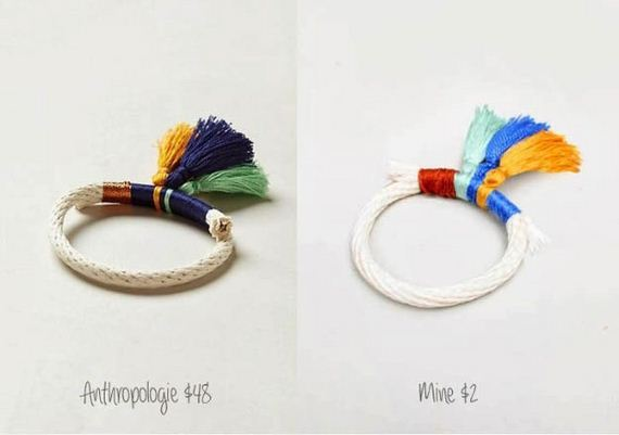 Awesome Anthropologie Hacks And Diys