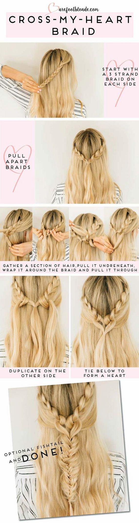 Swell The Best Cute Hair Braiding Tutorials Schematic Wiring Diagrams Amerangerunnerswayorg