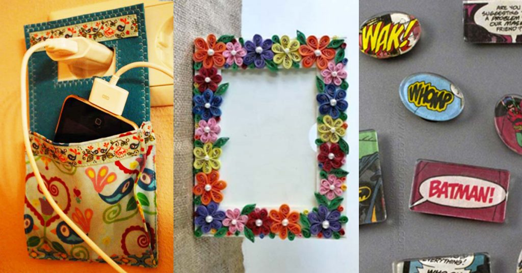 Awesome Crafts to Make and Sell