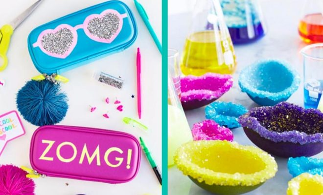 Best Summer DIY Ideas for Teens