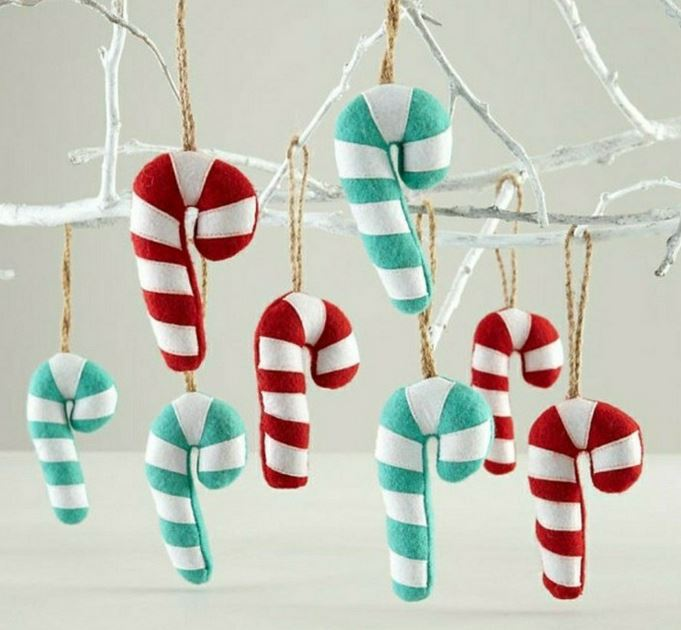 Beautiful DIY Christmas Decoration Ideas