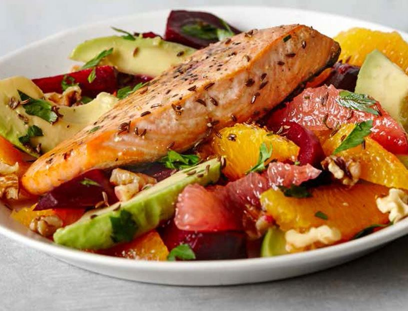 Amazing 10-Minute Meals