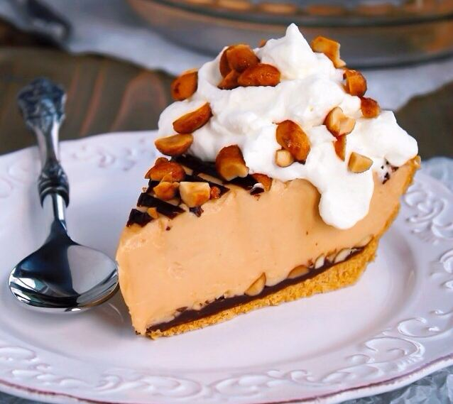 Amazing Peanut Butter Recipes