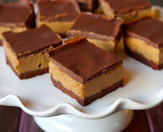 Amazing Caramel Recipes