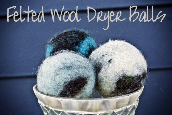 Natural DIY Laundry Recipes