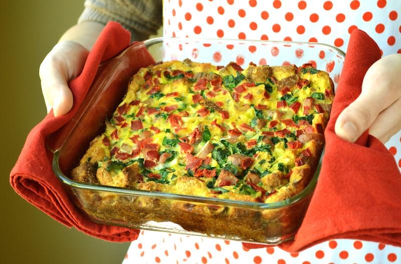 Amazing Breakfast Casseroles