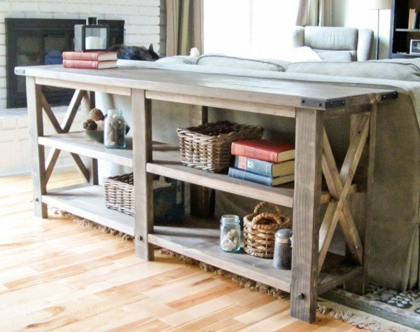 The Best DIY Furniture Projects