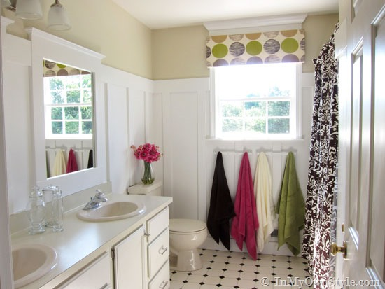 Awesome Bathroom Makeovers
