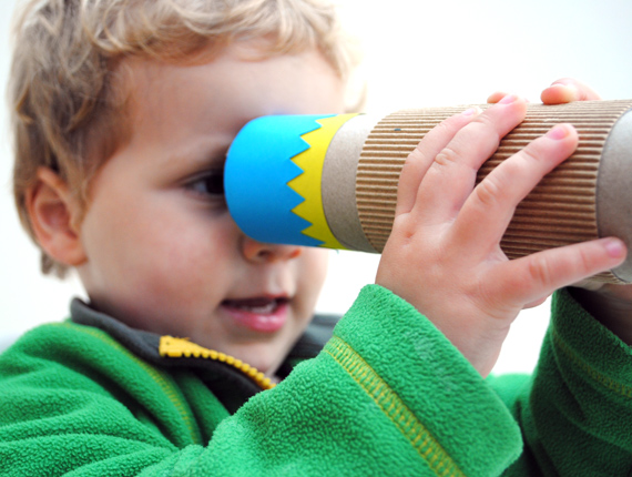 Cool Projects That Will Blow Kids' Minds