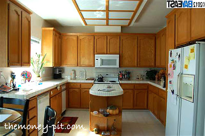 Amazing Ugly Kitchens Transformations
