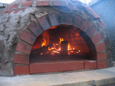 Amazing DIY Pizza Oven Tutorials