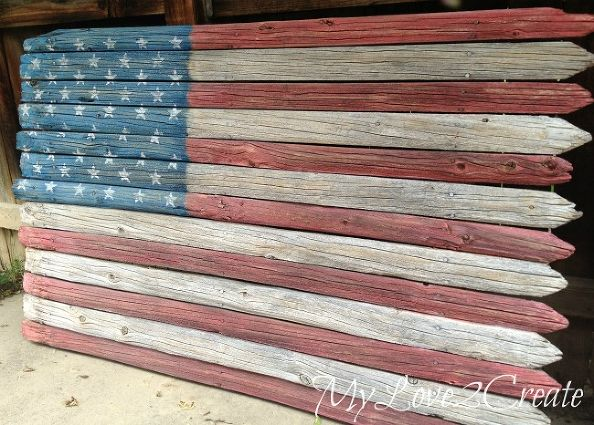 Fun Crafts & Projects For The Fourth of July
