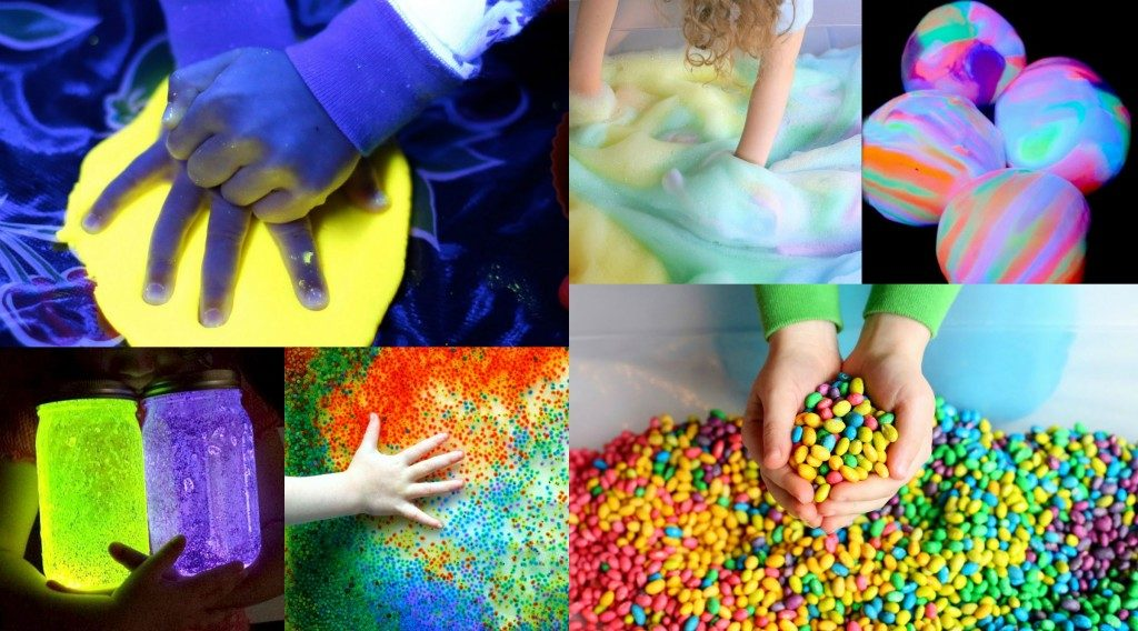 Fun Activities You Can Do With Your Kids