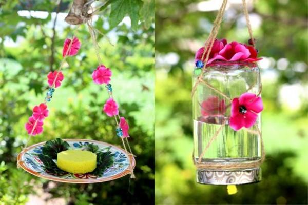 Amazing DIYs To Make Your Garden The Envy Of The Neighborhood