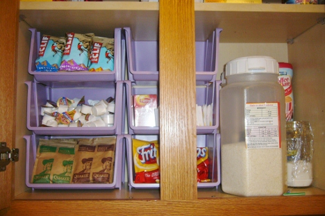 Easy Ways To Get Your Entire Home Organized & Spotless