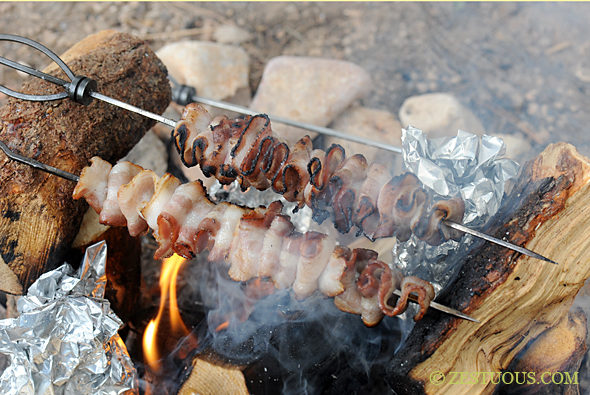 Epic Recipes For The Most Delicious Camping Trip Ever