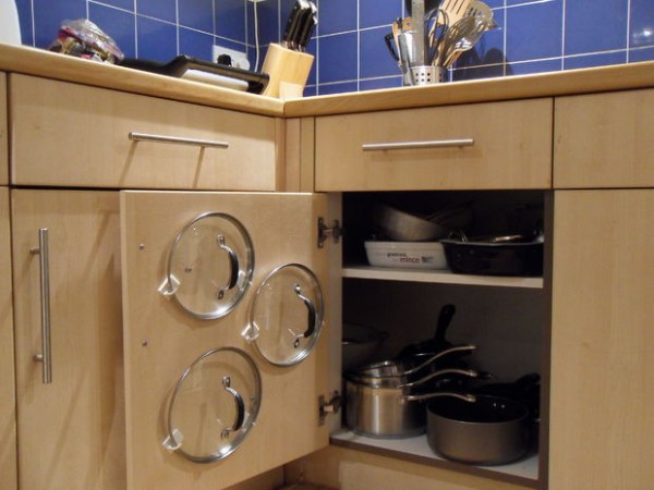 Awesome Ways To Declutter The Kitchen