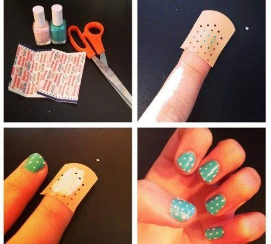 Beauty Hacks You've Probably Never Seen Before