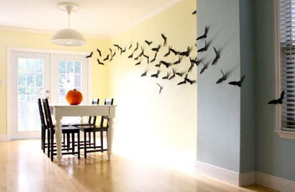 Spooky DIY Halloween Decor Ideas